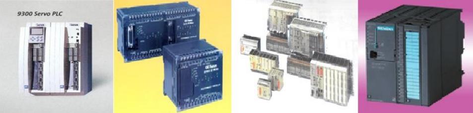 PLC Çeşitleri